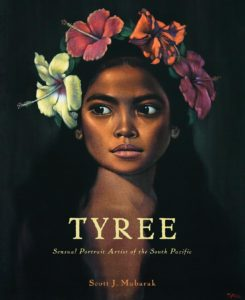 Tyree Artist of the South Pacific Book