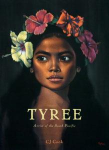 tyree artist book