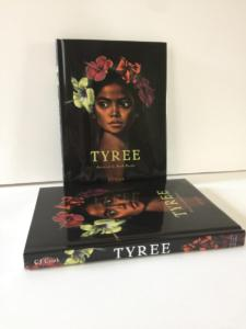 Tyree, Artist of the South Pacific, published 2017