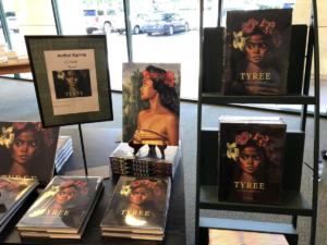 Barnes and Noble book signing Modesto June 2018